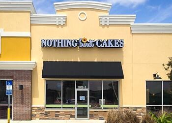 Jacksonville cake Nothing Bundt Cakes