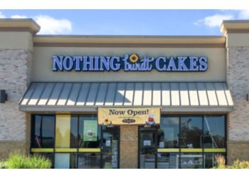 Joliet cake Nothing Bundt Cakes