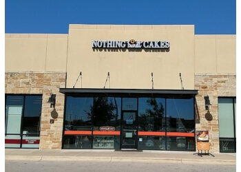 Killeen cake Nothing Bundt Cakes