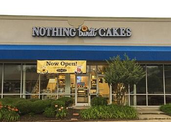 Little Rock cake Nothing Bundt Cakes