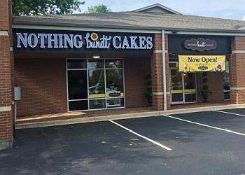 Louisville cake Nothing Bundt Cakes