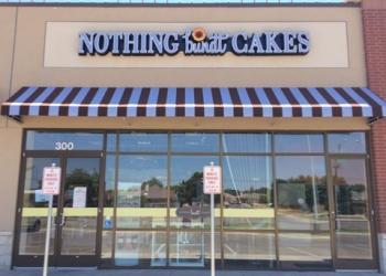 Lubbock cake Nothing Bundt Cakes