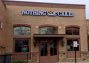 Memphis cake Nothing Bundt Cakes