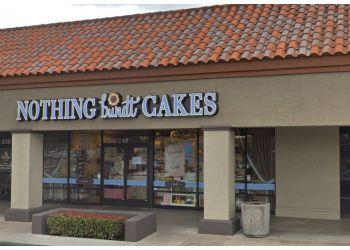 Modesto cake Nothing Bundt Cakes