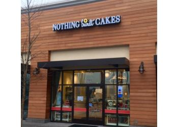 Newport News cake Nothing Bundt Cakes