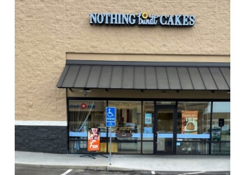 Olathe cake Nothing Bundt Cakes