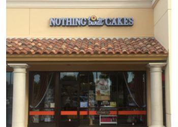 Orange cake Nothing Bundt Cakes