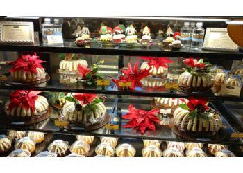 Pembroke Pines cake Nothing Bundt Cakes