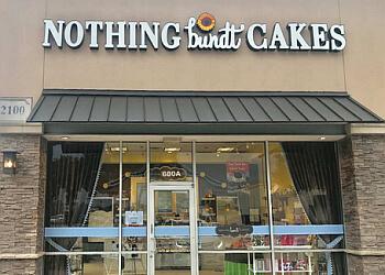 Plano cake Nothing Bundt Cakes