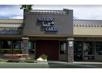 Reno cake Nothing Bundt Cakes