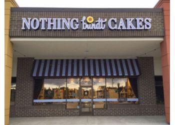 Rochester cake Nothing Bundt Cakes