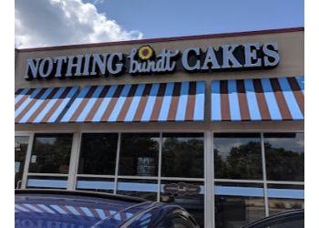 Rockford cake Nothing Bundt Cakes
