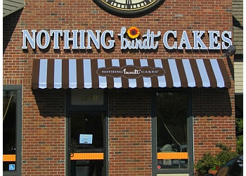 Sacramento cake Nothing Bundt Cakes