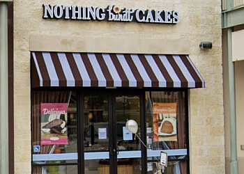 San Antonio cake Nothing Bundt Cakes
