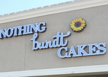 Tampa cake Nothing Bundt Cakes