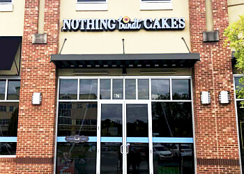 Winston Salem cake Nothing Bundt Cakes