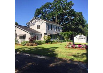 Mobile spa Nouveau on Dauphin
