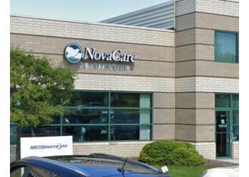 Cleveland occupational therapist NovaCare Rehabilitation
