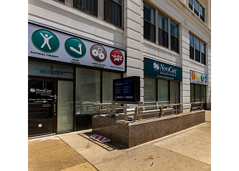 Philadelphia occupational therapist NovaCare Rehabilitation