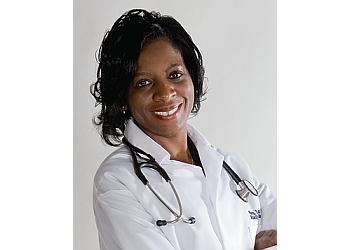 Birmingham primary care physician Nova Law, MD