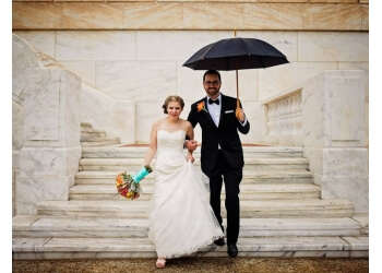Sterling Heights wedding photographer Nova Rose Photography
