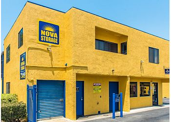 Downey storage unit Nova Storage