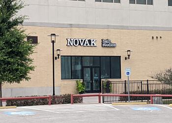 Fort Worth hair salon Novak Hair Studios