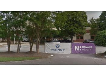 Winston Salem sleep clinic Novant Health Neurology & Sleep - Kimel Park