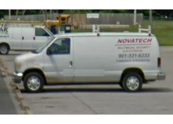 Memphis security system Novatech Multimedia & Security, LLC
