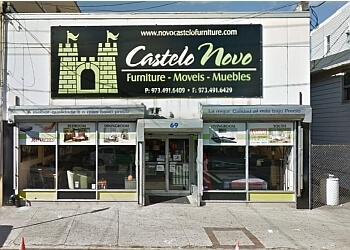 Newark furniture store Novo Castelo Furniture