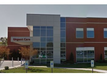 Chesapeake urgent care clinic NowCare