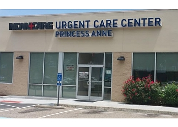 Virginia Beach urgent care clinic NowCare Urgent Care Center