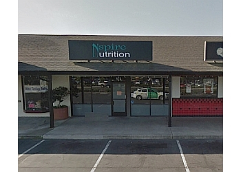 Stockton juice bar Nspire Nutrition