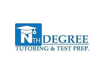 Los Angeles tutoring center NTH DEGREE TUTORING