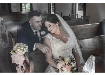 Jackson wedding photographer NuLevel Studios