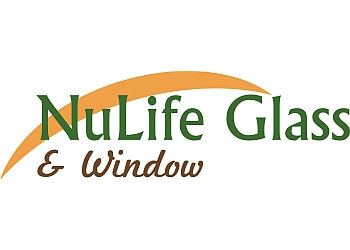Naperville window company NuLife Glass & Window Repair Co.