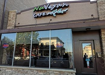 Nuvegan Cafe