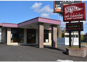 Louisville dry cleaner Nu Yale Cleaners