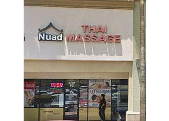 Santa Ana massage therapy Nuad Thai Massage