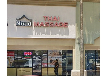 Santa Ana massage therapy Nuad Thai Massage And Spa