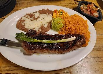 Bakersfield mexican restaurant Nuestro Mexico Restaurant