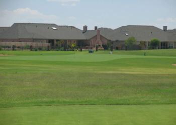 Midland golf course Nueva Vista Golf Club
