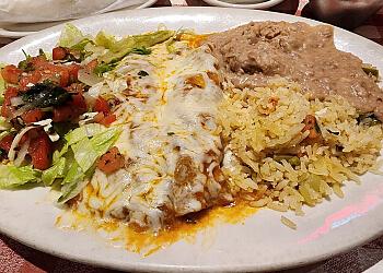 3 Best Mexican Restaurants In Atlanta Ga Threebestrated