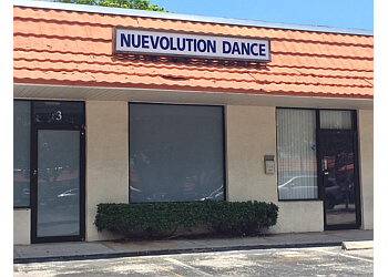 Pembroke Pines dance school Nuevolution Dance Studios