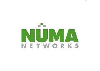 Santa Ana it service Numa Networks