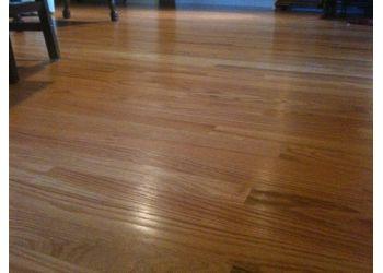 San Francisco flooring store Number One Hardwood Floors