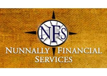 Richmond financial service Nunnally Financial Services
