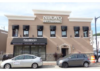 Worcester italian restaurant Nuovo