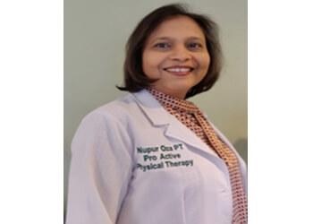 Sunnyvale physical therapist Nupur Oza, PT