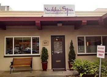 Eugene spa Nushka's Spa